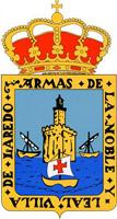 escudo Laredo